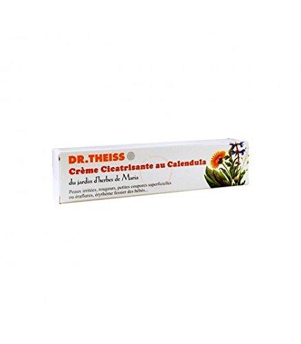 Dr Theiss crème cicatrisante au calendula 50ml