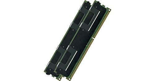MacWay - Mémoire RAM 32 Go (2x16) DDR3 ECC REG DIMM 1333 MHz PC3-10600 Mac Pro 2010-2012