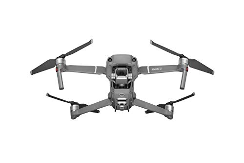 DJI Mavic 2 PRO Drone Quadcopter, with ND, Cpl Lens Filters, Backpack, 64GB SD Card, VR Goggles, with Hasselblad Video Camera Gimbal Bundle Kit with Must Have Accessories