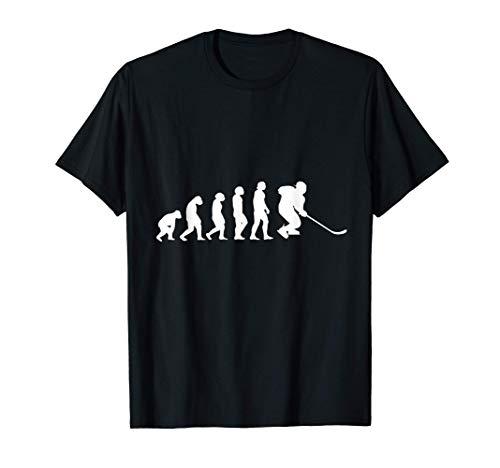 Evolución del jugador de Hockey sobre Hielo Regalo de Hocke