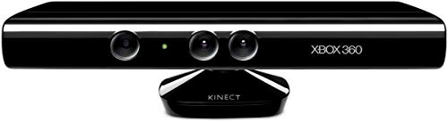 Xbox 360 Kinect Sensor (Bulk Packaging) (Renewed)