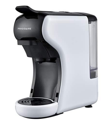 Frigidaire Nespresso Multi Capsule Compatible Espresso and Coffee Maker