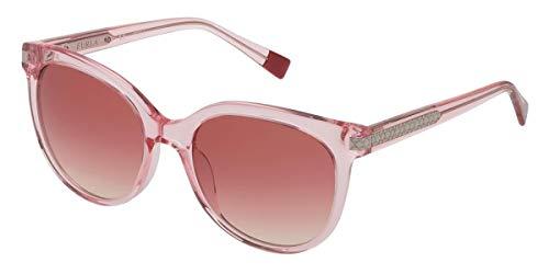 Furla Unisex-Erwachsene Sonnenbrillen SFU337, 0776, 54