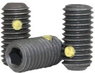 Hollow Lock Set Screw Thread Size 3//4-10 Thread Size 3//4-10 FastenerParts Alloy Steel