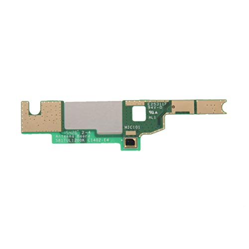 CellphoneParts BZN Mikrofon Band-Flexkabel for Sony Xperia M4 Aqua