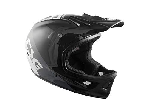 TSG Squad Graphic Design Helm Jugend Triple Kopfumfang XXS | 49-52cm 2021 Fahrradhelm