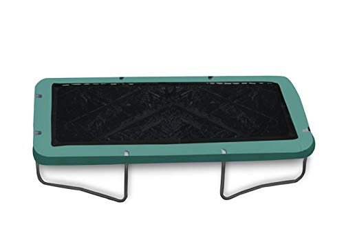 9ft x 13ft Rectangular Trampoline Bed and Pad Cover