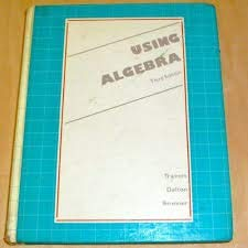Unknown Binding Using Advanced Algebra Teachers Edition Book