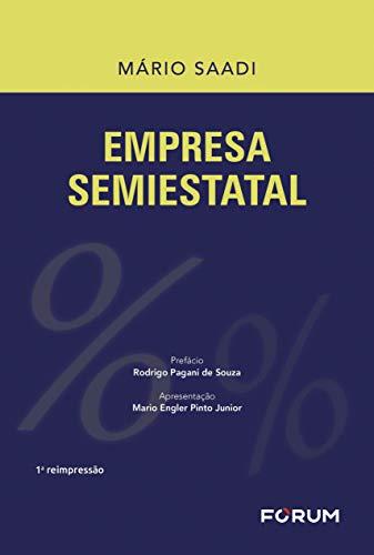 Empresa semiestatal