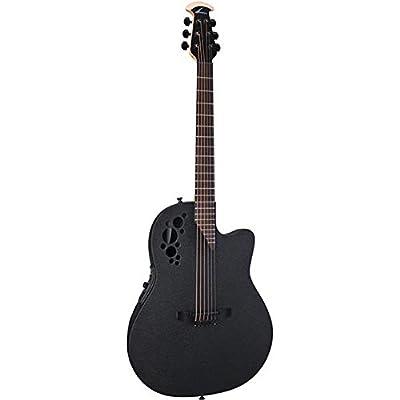 Ovation Elite 1778 TX Acoustic-Electric Guitar