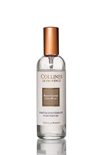 Collines De Prov Interieur Parfum Olijfhout, 100 ml