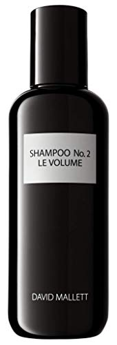 David Mallett Shampoo No. 02 Le Volume, 250 ml