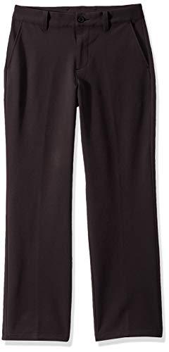 PUMA Jungen 2019 Stretch Utility Pant Hosen, Black, Large