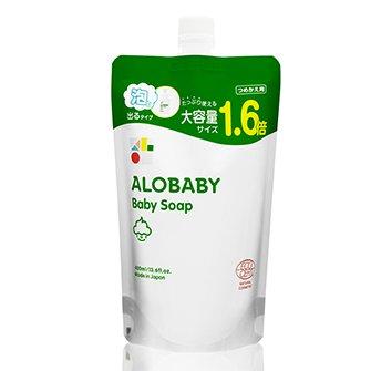 ALOBABY(アロベビー) ベビーソープ
