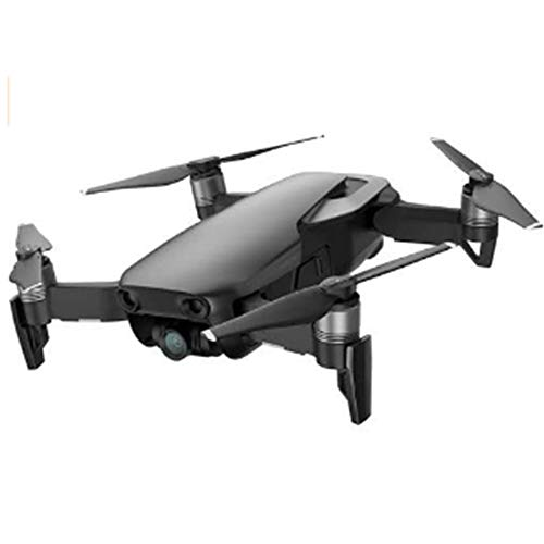 DJI Mavic Air Quadcopter Drone Onyx Black Bundle with 2X 32GB Memory Card, VR Viewer, Equipment Case, Cleaning Kit and 1 Year Extended Protection Plan
