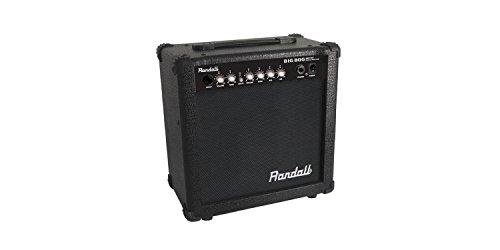 Randall usm-rbd25te amplificador combo para guitarra eléctrica 25W