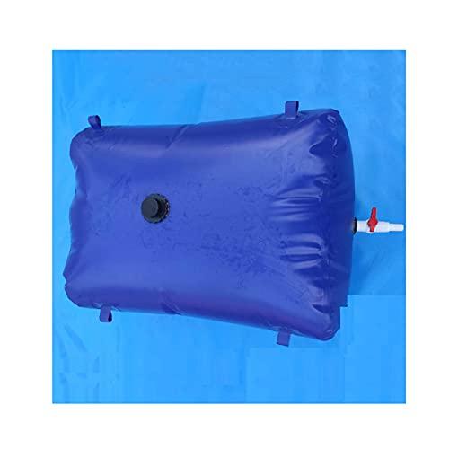 XYUfly20 Bolsa De Almacenamiento De Agua De Gran Capacidad Agrícola Al Aire Libre Recipiente De Almacenamiento De Agua El Material De PVC Es Impermeable, Resistente Al Fuego Y Antiestático.