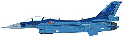 HOBBY MASTER 1/72 航空自衛隊 F-2A 支援戦闘機 スナイパーポッド搭載機 完成品