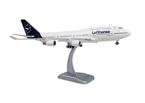 Limox Wings Lufthansa Boeing 747-400 Scale 1:200 | Neue Lufthansa LACKIERUNG |