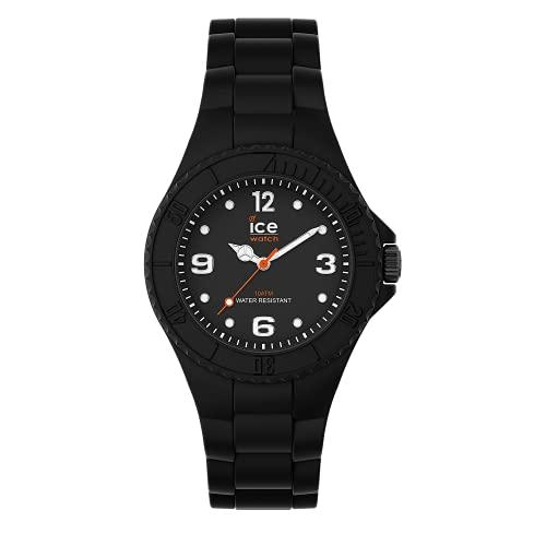 ICE-WATCH Reloj analógico para Mujer de Cuarzo con Correa en Silicona 019142