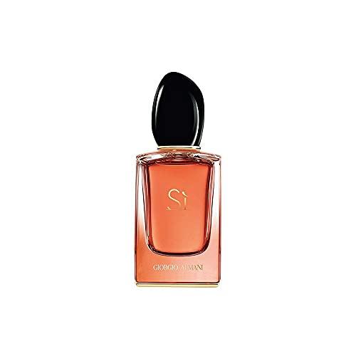 Giorgio Armani Si Intense Eau De Parfum Vaporizador, One size, 30 ml