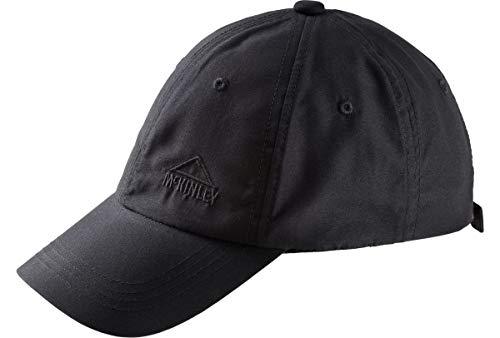 McKINLEY Bonnet New Tesslin Homme, Noir, FR : M (Taille Fabricant : M)