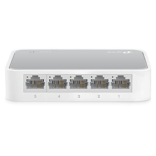 TP-Link -   TL-SF1005D 5-Port