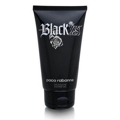 Paco Rabanne Xs Black Duschgel 150 ml