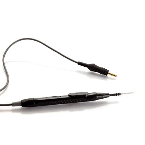 LEM - Manipolo per elettrobisturi pluriuso con comando a pedale