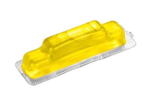 WENKO Cartucho para tapa de WC Aroma Citrus - Recarga para asientos...