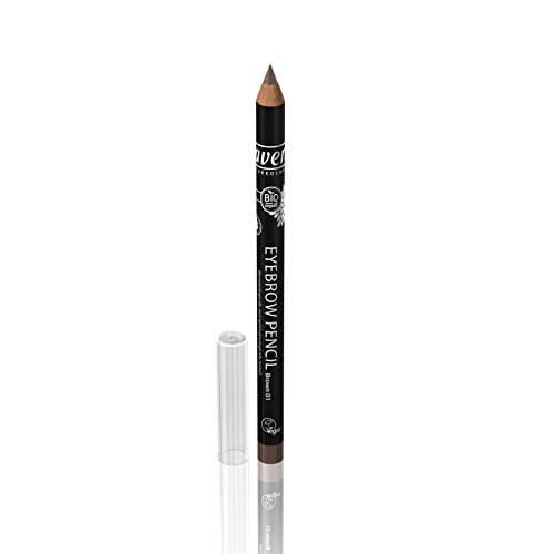Lavera Eyebrow Pencil - All Brows, 1.1 g