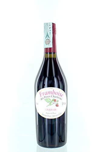 Chartreuse Licor Frambuesa - 500 ml