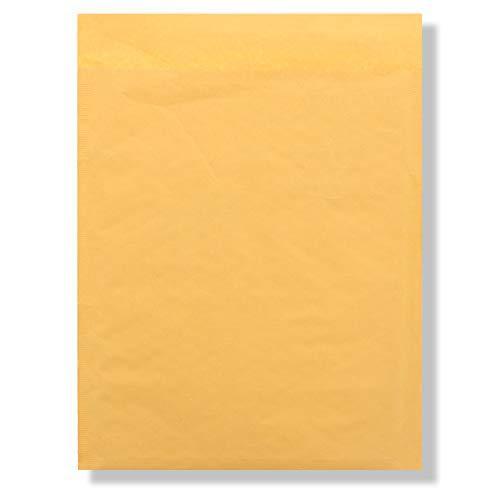 Gold Mail Lite G gold AirCap Luftpolsterumschl/äge Gr/ö/ße G//5 50-er Pack