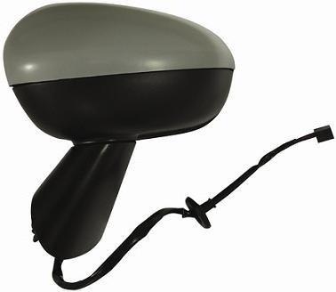 Cuerpo espejo retrovisor izquierdo eléctrico térmico negro y con claraboya Primer desde...