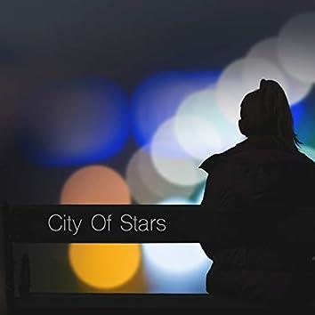 City of Stars (La La Land Cover)