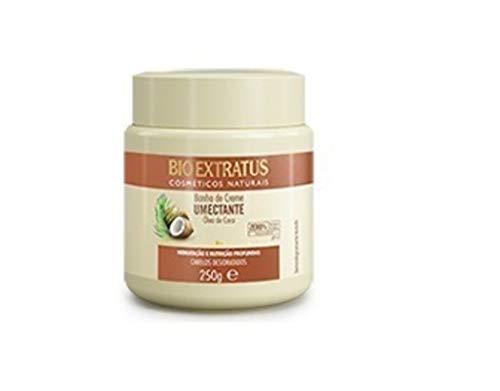 Máscara de Hidratação Óleo de Coco 250g Bio Extratus