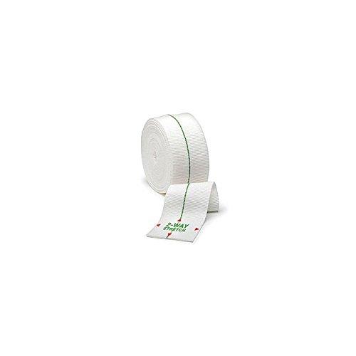 Tubigrip 2420 Tubinette-Bandage, röhrenförmig, Krankenhausqualität, 20 m Rolle, Größe 78, Large Adult Glide