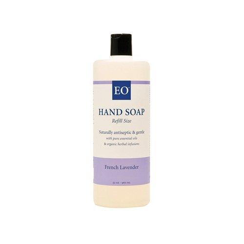 Eo Hand Soap French Lavender