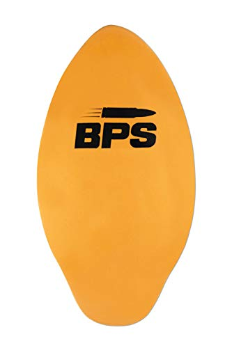 BPS Skimboard 40 inch (with Orange pad) - 2018