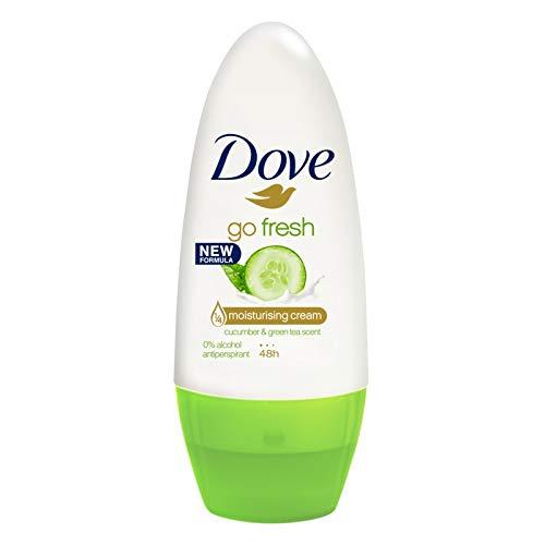 Dove Women Antiperspirant Roll On Deodorant 50ml