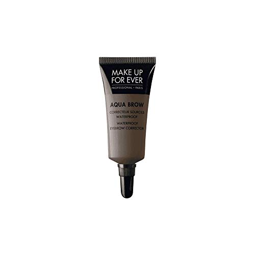 Make Up For Ever Aqua Brow - Waterproof Eyebrow Corrector 25 - Ash by Make Up For Ever