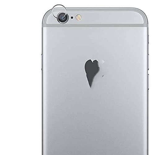 Vaxson 2-Pack Pellicola Protettiva, compatibile con iphone 6 plus / 6s plus Fotocamera Posteriore Protezione Lente [Non Vetro Temperato Screen Protector Cover Custodia ]