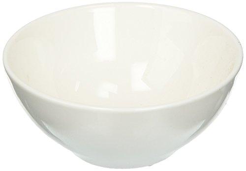 White Basics Saucière ronde