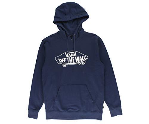 Vans OTW Po II Sweat-Shirt À Capuche, Bleu (Dress Blues Lkz), X-Large Homme