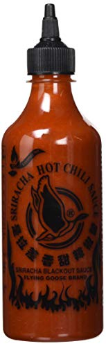 FLYING GOOSE Sriracha Chilisauce