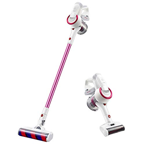 Buy Discount HUOGUOYIN Wireless Vacuum Cleaner Hand-held Cordless Vacuum Cleaner Suction Power as a ...