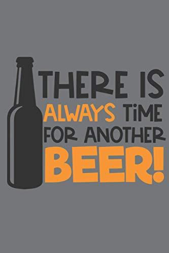 Beer Tasting Log Book: Beer Enthusiasts Journal For Remembering The Wonderful Suds