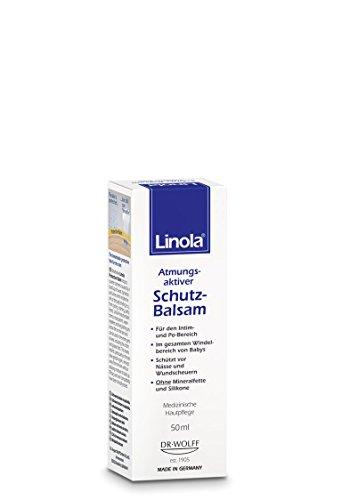 Dr. August Wolff GmbH & Co. KG Arzneimittel -  Linola