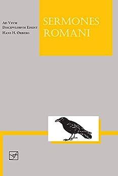 Sermones Romani  Ad usum discipulorum  Lingua Latina   Latin Edition