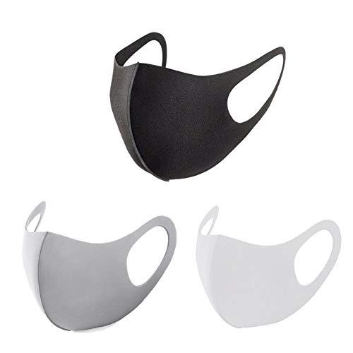 sportmaske feinstaubmaske Fahrrad Gesichtsmaske Verschmutzungsmaske Radfahren Gesichtsmasken gegen Umweltverschmutzung 1,Freesize